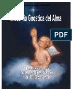 Anatomia Gnostica Del Alma