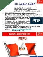 Como cotizar y negociar un precio de exportación - Alberto García