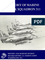A History of Marine Attack Squadron 311