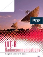 UIT R Radiocommunication