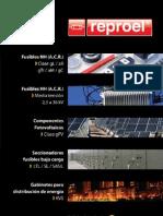 Reproel Catalogo
