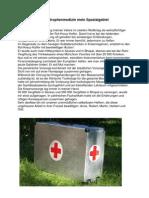 Krisen Und Katastrophenvorsorge Handbuch Zum Ausdrucken