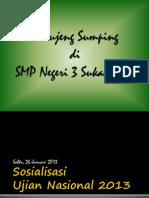 Bahan Rapat Persiapan Un 2013 Smpn3skh
