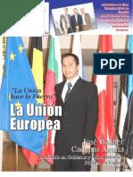 Tabasco Joven mes de Julio 2008 Ed 39