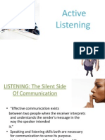 BCS 4.2 Final Active Listening