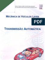 Mecânica  - Veículos Leves - Sistema de Transmissão Automática 2- Senai - 2002