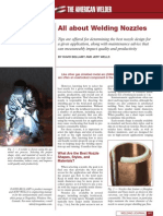 Welding Journal Nozzle Article