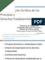 Interpretación Jurídica (PPTminimizer)