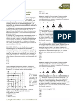 Exercicios Progressao Aritmetica Matematica Gabarito (1)