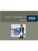 unit 7 civil war formative assessments11
