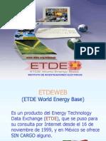 Presentación_ETDEWEB