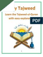Easy Tajweed