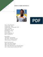 Biodata Ferry Rotinsulu