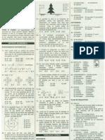 Solucionario de Examen de Admisión UNFV 2011-II