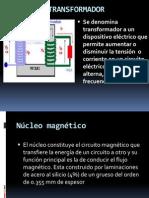 Transformadores de Nucleo Distribuido