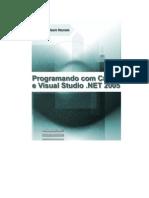 Ns-programando Com Csharp e Visual Studio .Net 2005
