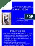 07. Fisiología Pulmonar
