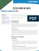 Whats New v6 Web