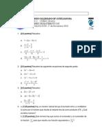 Ex Ecuaciones