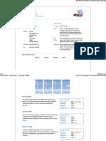 Axiom Software - Sample Reports - 'John Draper' (High D)