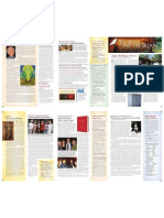Opus Fall 2009 Newsletter