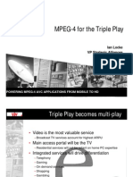 Ip-tv and Ip-Vod Applications