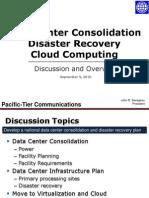 Cloud Computing Data Center Savageau1
