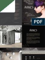 Catálogo ARKO