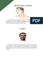 Examen de Cabeza y Cuello Completo