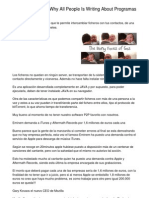 As to Why Most People Are Posting About Programas Administrativos.20130210.030207