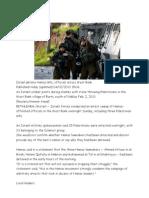 Israel Detains Hamas MPs