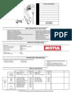 Mantenimiento Motos Peugeot