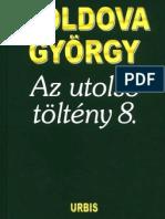 Az utolso tölteny 8 - Moldova György