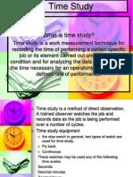 77883048-Time-Study