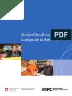 Ifc - Study of Sme in Az