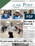 The Dallas Post 02-10-2013