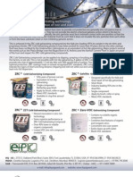 VRC Product Sheet