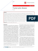 prion overview