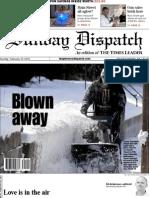 The Pittston Dispatch 02-10-2013