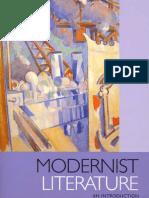 Mary_Ann_Gillies Modernist Literature