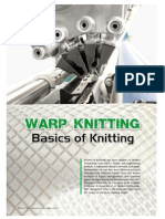 13 Warp Knitting