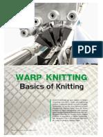 13 Warp Knitting
