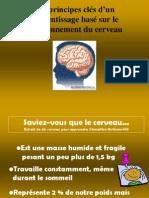 Un cerveau pour apprendre Lycée 0710