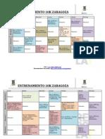 Www.zaragozadeporte.com 10kzaragoza Docs 2012 Entrenamientos 12Semanas 50Minutos