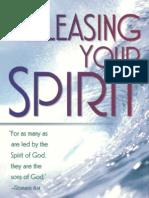 81229747 Releasing Your Spirit