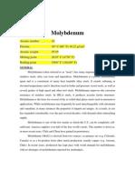 Molybdenum.pdf