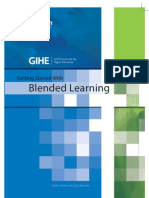 Getting Started With Blended Learning Guide 2
