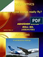Aerodynamics Seminar.ppt