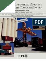 11. Port Industrial Pavement Design With Concrete Pavers