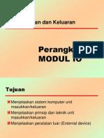 (2-3)modul IO
